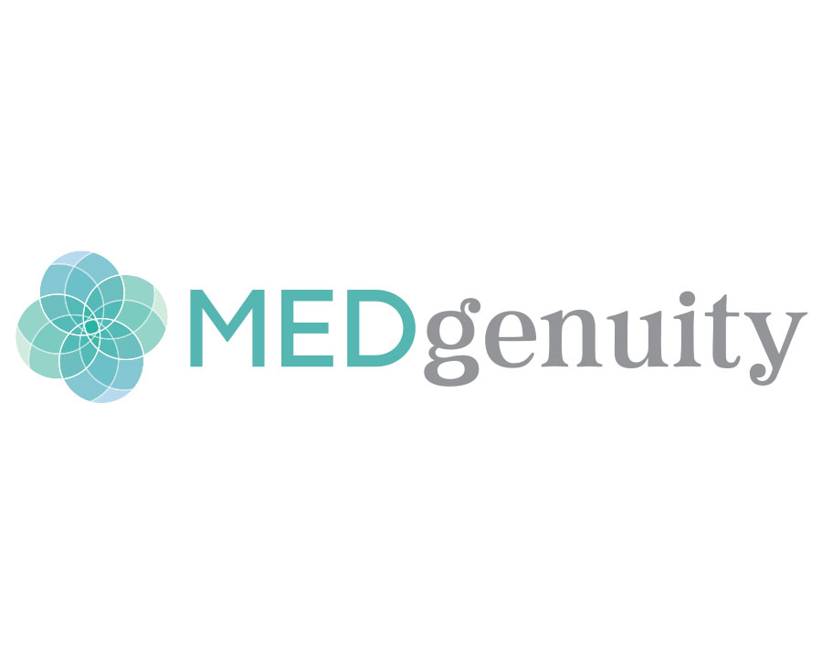 medgenuity medical naturopathic doctor brand image