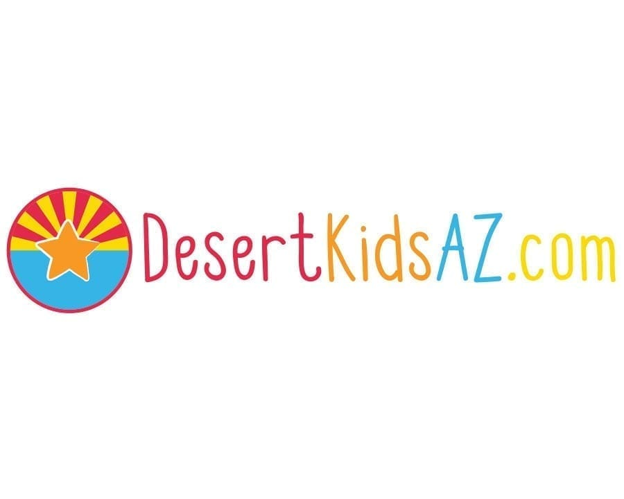 Logo Design Maker Desert Kids